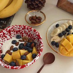 Cute Food, I Love Food, Good Food, Yummy Food, Tostadas, Morning Food, Aesthetic Food, Coffee Recipes, Food Inspiration