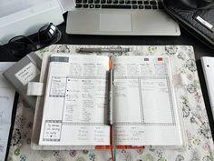 Hobonichi Cousin Agenda Planner, Monthly Planner, Hobonichi Techo, Travelers Notebook, Cousins, Journal Ideas, Planners, Journaling, Porn