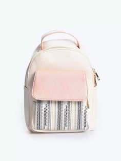 Kombinált hátizsák Fashion Backpack, Backpacks, Bags, Handbags, Backpack, Backpacker, Bag, Backpacking, Totes