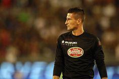 13 - Luca Castellazzi - Portiere