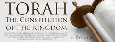 Exodus Week 18 - Mishpatim - Virtual House Church
