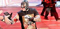 WWE:Rey Mysterio parla del suo prossimo ritorno nel ring