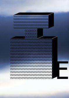 Рекламный плакат аромата Love. (Advertisment of love's fragrance.) Skyscraper, Multi Story Building, Skyscrapers
