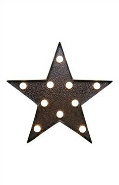 Primark home - I just bought this star!!!