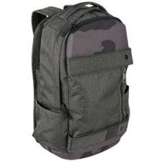 Volcom Repel Skate Backpacks - Mens - Sulfur