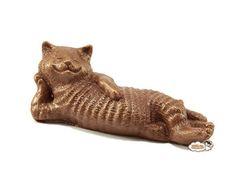 #chocolate #cat #angelinachocolate
