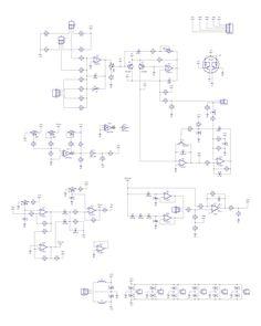 Ray Wilson's Voltage Controlled Oscillator Schematics