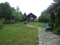 Bells Beer Garden (Kalamazoo)