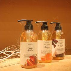 Bellespiani Shower Gel Apple
