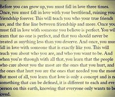 I can't even begin to describe how true this is...