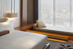 W Taipei—Fabulous Room by W Worldwide, via Flickr
