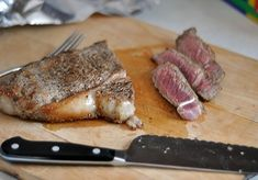 How To Cook Perfect Steak in the Oven