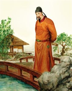 Fang Xuanling was the most humble and constant of the officials who served in the most prosperous period of China's great Tang Dynasty. – Fang Xuanling was the most humble and constant of the officials who served in the most prosperous period of China's great Tang Dynasty.