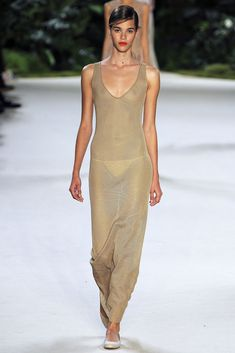 Akris Spring 2013 Ready-to-Wear Collection Photos - Vogue