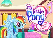 My Little Pony Moda Invierno 1
