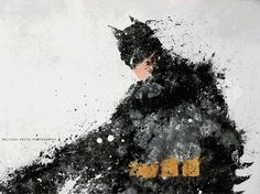 Batman Splatter