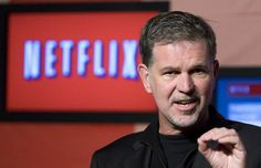 Netflixs Reed Hastings believes AT&T Time Warner merger could be good for consumers