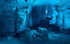 As 10 cavernas mais fascinantes que existem no mundo
