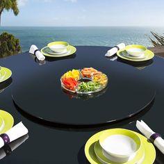 Large Outdoor Garden Black Glass Lazy Susan for Dining Ta... https://www.amazon.co.uk/dp/B00CBU9ZKS/ref=cm_sw_r_pi_dp_U_x_IHy5AbG0WXGGJ
