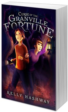 Susan Heim on Parenting: Curse of the Granville Fortune Book Tour: Read a Guest Post and Enter to Win the eBook ~ 5 Winners!