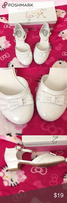 Girls Buster Brown Dress shoes Cute dress shoes only worn twice. Shoes Dress Shoes