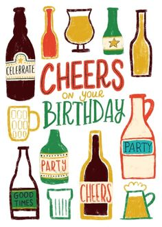 Happy Birthday Male Friend, Birthday Words, Happy Birthday Wishes Cards, Happy Birthday Quotes, Happy Birthday Images, Birthday Cards For Men, Man Birthday, Birthday Greeting Cards, Happy Birthday Wishes For Him