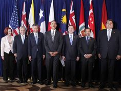 Wikileaks releases the secret Trans-Pacific Partnership Agreement  #wikileaks #TPP #TransPacificPartnership #conspiracy #secrets #government
