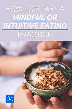 """Mindful eating is focused on how you eat in the moment, minimizing distractions and using your senses. Intuitive eating encourages people to eat according to hunger and fullness cues, stop dieting once and for all and let go of ideas about """"good"""" and """"bad"""" foods. We're talking about body acceptance, health at every size, mindful eating and intuitive eating. People are increasingly questioning fad diets and learning to adopt sustainable healthy habits instead. Nutrition And Dietetics, Health And Nutrition, Low Sugar Diet, Clean Eating Challenge, Fad Diets, Big Meals, Intuitive Eating, Mindful Eating, International Recipes"""