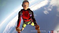 Now  i Fly with my dear Mom.   SkyDiver per passione Professional Packer  http://skyfede.altervista.org/blog https://plus.google.com/u/0/+Federico... https://www.facebook.com/federico7474... http://instagram.com/fefo74 https://vimeo.com/federico74  -Videos edited with :Apple MacBookPro-late2011- Adobe Premier 6.0 -Video Filmed with : GoPro Hero ( 1-2-3) Sony cdx 200 -Videos edited by Federico de lisio (fefo7474@gmail.com)