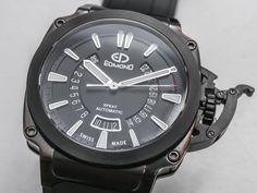 Edmond Spray Automatic Watch
