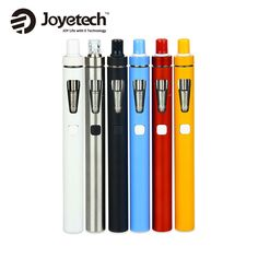 >> Click to Buy << Original Joyetech eGo Aio D16 Start Kit 1500mAh Battery w/ 2ml Atomizer Tank BF SS316 0.6ohm MTL All In One Style Electronic Cig #Affiliate