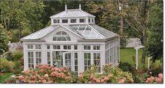 garden houses   Freestanding Garden Room - Photo Tour - Pool and Garden Houses by Town ...