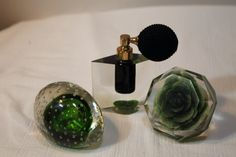 Vintage lucite perfume atomizerlucite by VintageFunkery on Etsy, $40.00