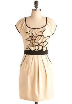 gentle dawn dress - I pretty much love everything from Mod Cloth