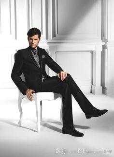 Wholesale cheap men's suits online, gender - Find best 2016 newest
