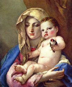 Madonna Mary & Baby Jesus 09 | Flickr - Photo Sharing!