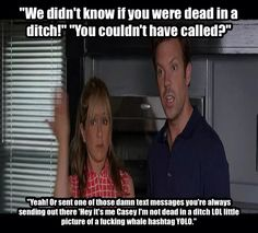We're The Millers xD