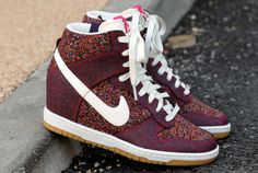 as much as I dont care for nike wedges..these are kinda cute :)