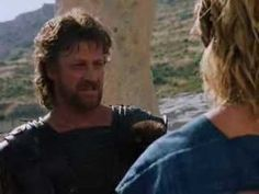 Troy Movie - Achilles, Patroclus & Odysseus - 2 Parts - YouTube