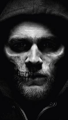 Sons of Anarchy- Final Ride
