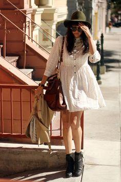 901b920877d True Enough Fashion Photos Street Chic