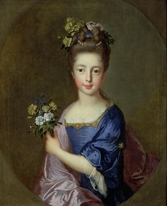 by Jean François de Troy  Princess Louisa Maria Teresa Stuart (28 June 1692 – 18 April 1712), known to Jacobites as The Princess Royal, was the last child of the deposed King James II and VII (1633–1701) and of his Queen, Mary of Modena. In English, she was called Louisa Maria, in French Louise Marie.