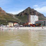Xpression On The Beach, Muizenberg Picture: We are located on Muizenberg Beach Front. - Check out Tripadvisor members' 94 candid photos and videos. Hurley, South Africa, Trip Advisor, Westerns, Photo And Video, Beach, Pictures, Travel, Photos
