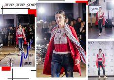 "Яскравий Casual від мережі магазинів ""Ягуар"" Dresden, Duster Coat, Photo And Video, Jackets, Clothes, Shopping, Instagram, Fashion, Moda"