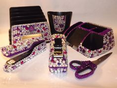 bedazzle everything!!!