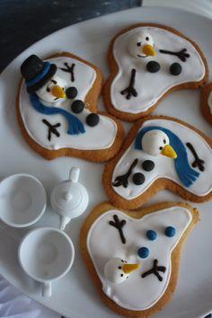 Angeber-Kekse für die gelangweilte Hausfrau