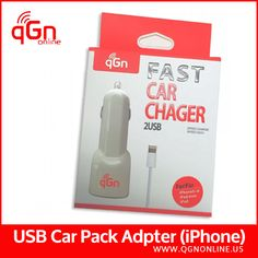 #USB #Car #Pack #Adpter For (iPhone), For Shop Now Visit Our Webstore: http://qgnonline.us/index.php?route=product/product&product_id=229 …  USB Car Pack Adapter, #QGN #Mobile #Accessories, Mobile Phone Accessories, Phone Batteries, Mobile Cases, Mobile #Chargers, #Earphone, #Mobile Covers, #USB #Data #Cable, #Bluetooth Headsets, Screen Protectors, #QGN Fast #Adapter, Mobile #Accessories York road, Mobile covers #Baltimore, Mobile #Chargers Maryland, Mobile #Accessories New York