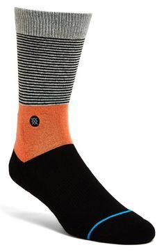 Stance 'Black Top' Socks | Nordstrom