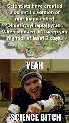 Super weed?!