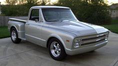 1968 Chevrolet C10 Pickup - 1